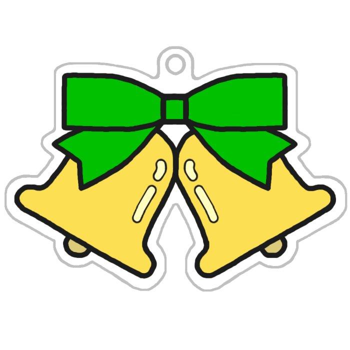 クリスマスベル2-2/無料フリー ... : クリスマスカード 無料 : カード