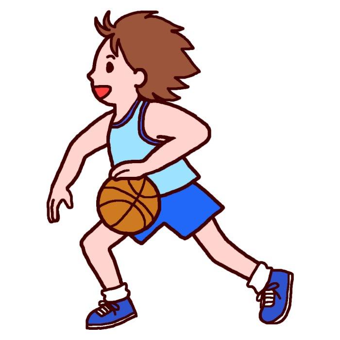 バスケットボールの画像 p1_30