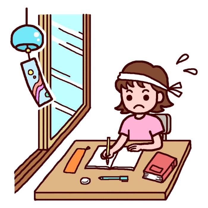 学生時代の夏休みにありがちな ... : 幼児 工作 簡単 : 幼児