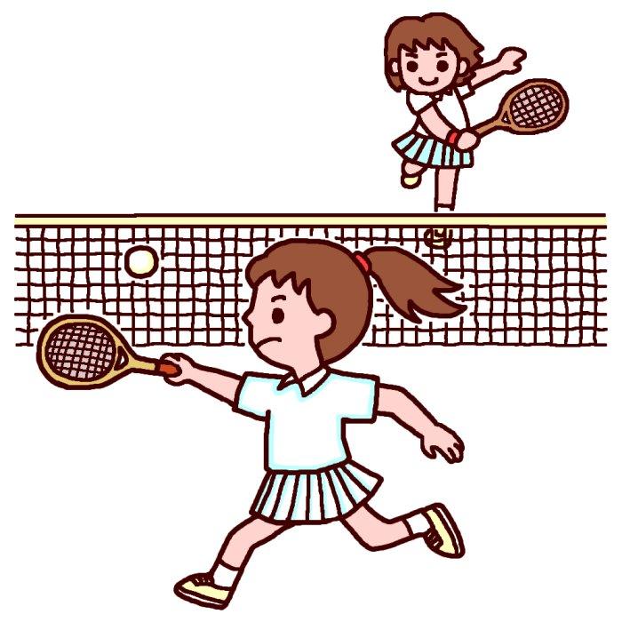 テニスの画像 p1_27