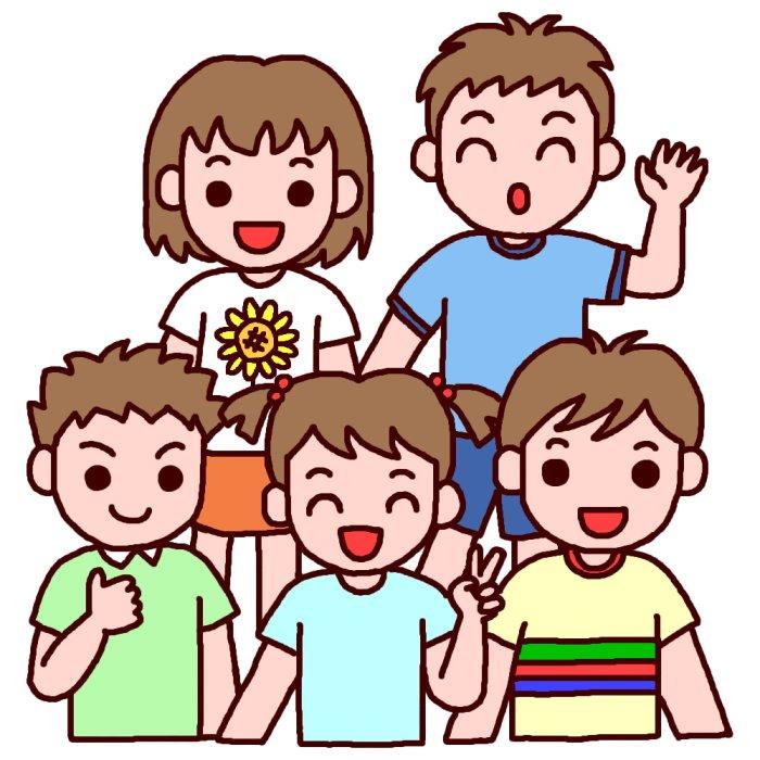 Kodomo Irasuto : 3歳 教育 : すべての講義