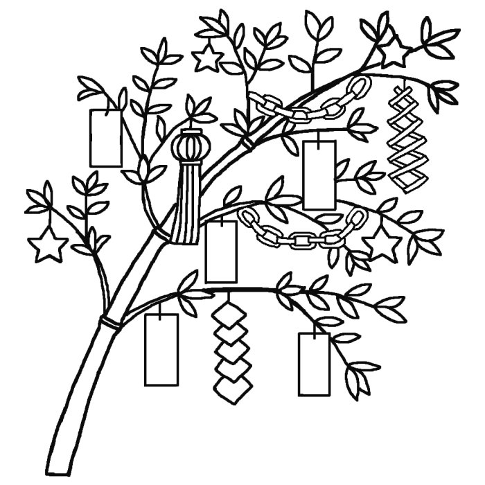 Cleaning House A Coloring Page Coloring Pages